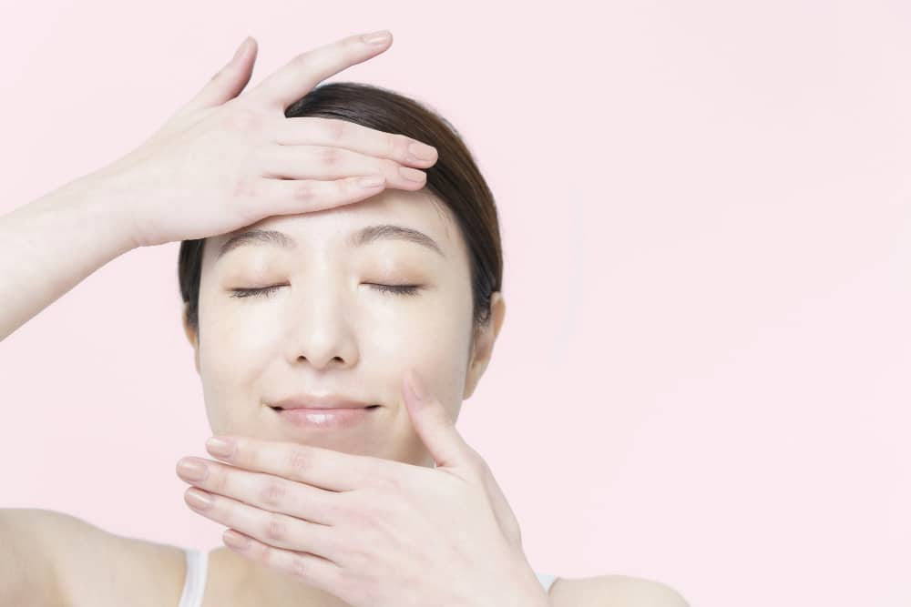 Facial Yoga & Massage