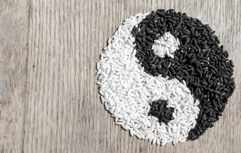 Healthy Food & Rebalance Energy