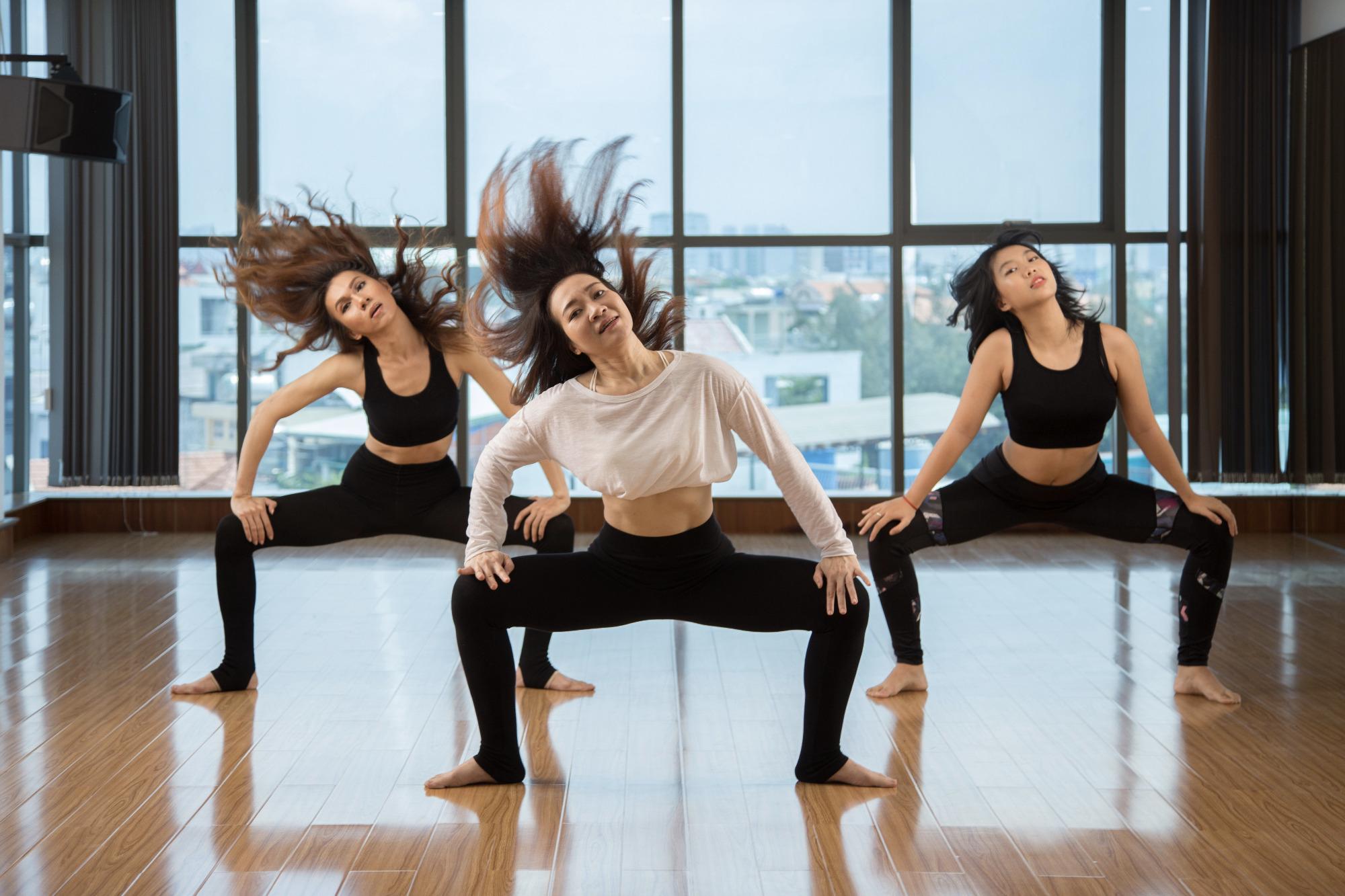 Dancerapy